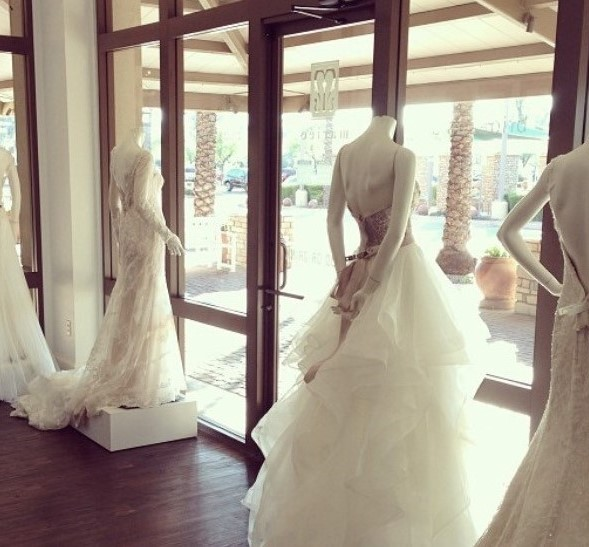 Mariée Bridal | Bridal Shop In Scottsdale & Phoenix | Scottsdale ...